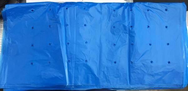 SUPERIOR QUALITY PLASTIC PISANG (BLUE) 1KG - (22 PCS)