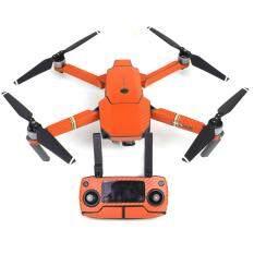 Cơ thể/Tường/Điều Khiển Từ Xa/Thân Pin Sợi Carbon Dán Mới dành cho DJI Mavic PRO UAV