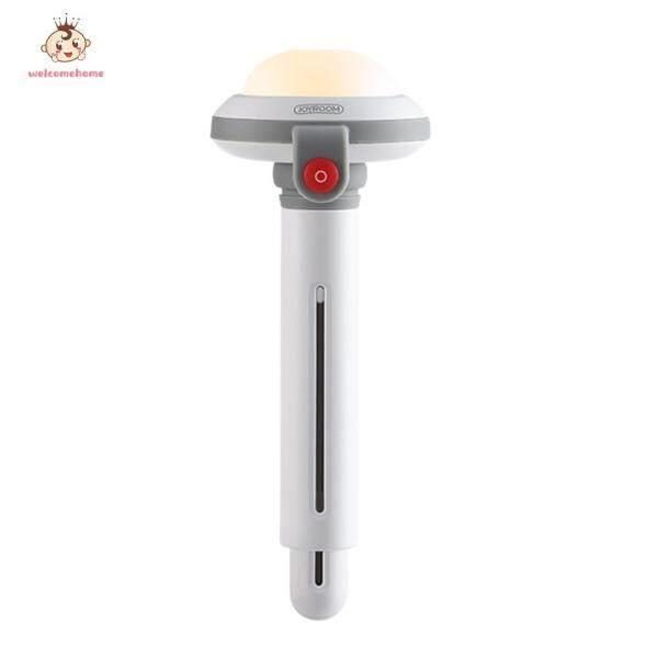 JOYROOM Mini Office Air Humidifier Bottle Aroma Diffuser Mist Maker Night Light Travel Indoor Supply Singapore