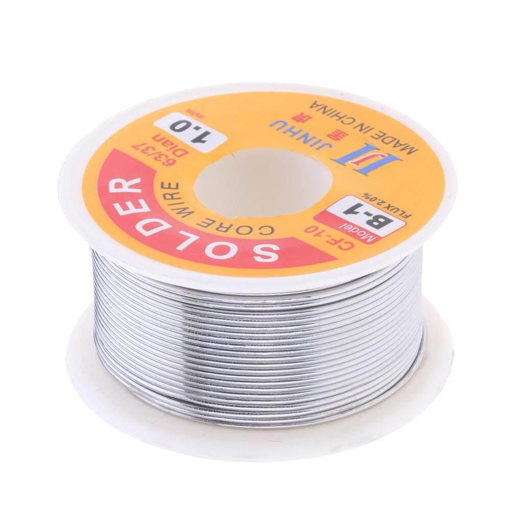Rosin Core Solder Tin Lead Line Welding Flux Soldering Iron Wire Reel