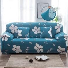 Châu Âu Và Phong Cách Mỹ Căng Kẻ Sọc Tấm Phủ Ghế Sofa Bọc Ghế Sofa Đàn Hồi Cho Phòng Khách Funda Ghế Sofa Bọc Ghế Nhà D