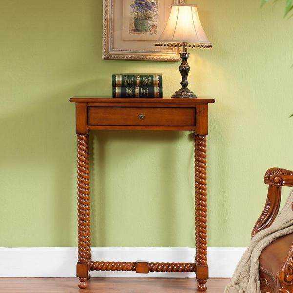 Console Table Small Console Table For Living Room By Olive Al Home