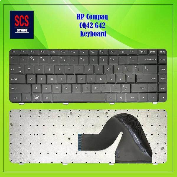 HP Compaq CQ42 G42 Keyboard Malaysia