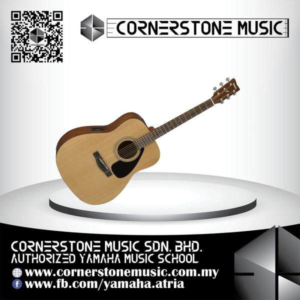 Yamaha Electric Acoustic Guitar ( ElectricAcoustic AcousticElectric Guitar ) FX310AII ( FX 310 AII / FX310 AII / FX 310AII / FX310 A II ) Full Size Steel String - N / Natural Cornerstone Music Malaysia