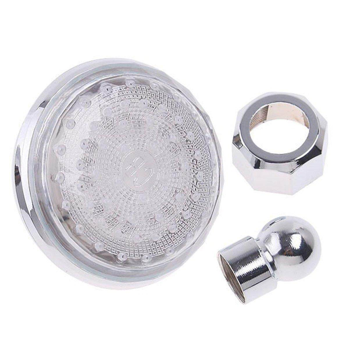 Top Sale Led Small Top Spray Flashing Round With Pattern Small Top Spray Ld8010-A2