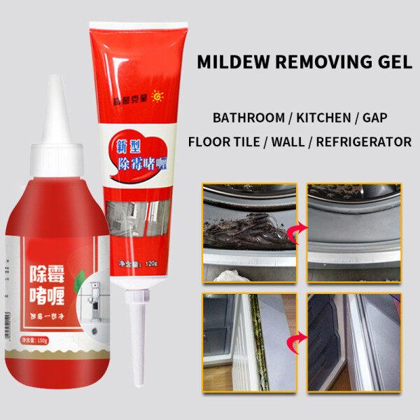 Khuôn Remover Khuôn Làm Sạch Gạch Ốp Tường Máy Rửa Phòng Tắm Dạng Gel Nấm Mốc Chất Tẩy Rửa Vết Nứt Sàn Nhà Bếp Bằng Sứ Chống Mùi