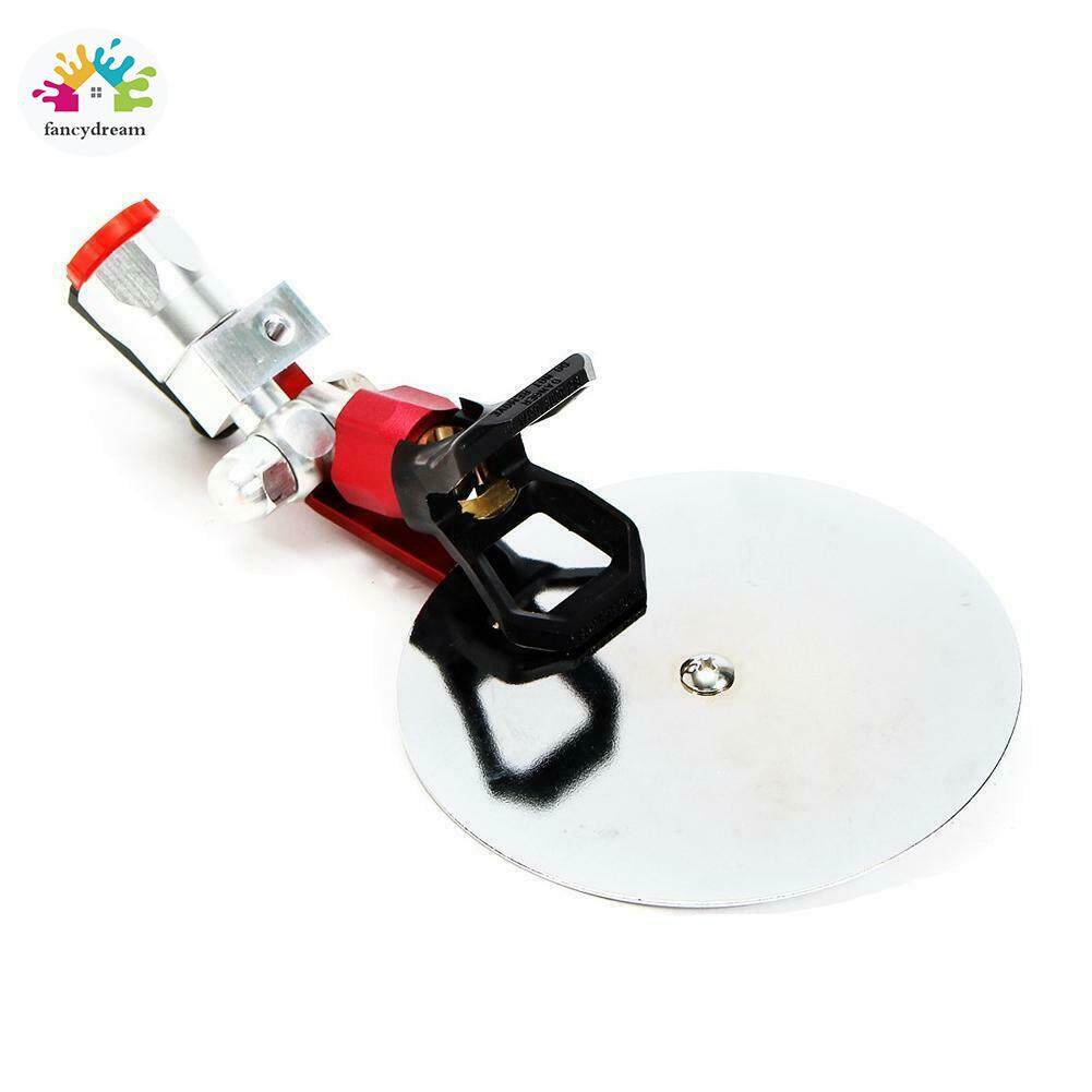 fancydream For Sprayly Pro Paint Baffle Adjustable Spray Guide Tool for Airless Spraying Machine