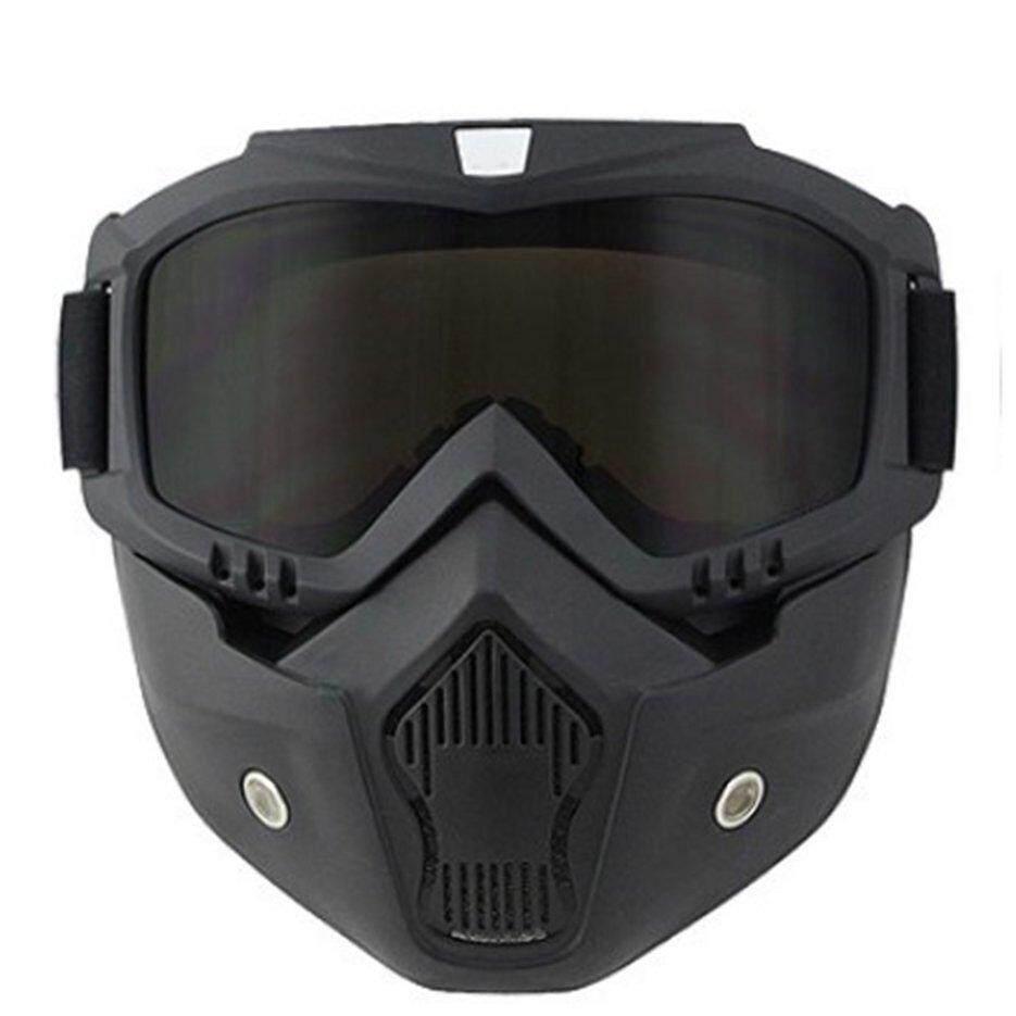Hot Penjual Tahan Angin Skate Matahari Kacamata Goggle Sepeda Motor Off-Road Topeng Helm Kacamata By Neveriss.
