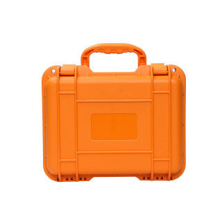 Hansonshop hộp Đựng Du Lịch Nhỏ Gọn Chống Nước, Hộp Ốp Cứng Máy Bay Không Người Lái Điều Khiển Từ Xa DJI Mavic Mini 2 thumbnail