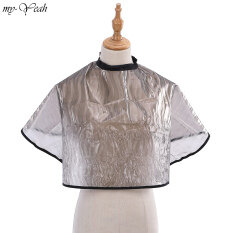 Áo choàng cắt tóc làm bằng vải taffeta polyester dùng cho trẻ em và người lớn phù hợp cho các salon chuyên nghiệp – INTL