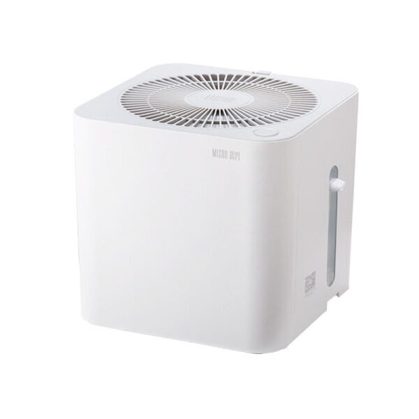 MISOU MS4601 Evaporation Humidifier No Fog Low Noise 5L Capacity for Xiaomi Air Purifier 2/2S/3H/3C No White Mist Bacteriostatic Rate 99.9% Singapore