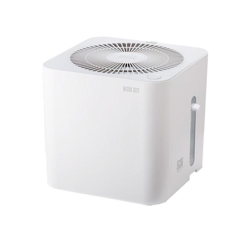 MISOU MS4601 Evaporation Humidifier No Fog Low Noise 5L Capacity for Xiaomi Air Purifier 2/2S/3H/3C No White Mist Bacteriostatic Rate 99.9% Singapore