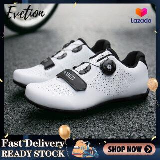 Giày Đạp Xe Evetion Giày Đạp Xe Mtb Giày Đạp Xe Cho Nam Giày Đạp Xe Cặp Đôi Ngoài Trời Giày Đạp Xe Thoáng Khí Thoải Mái Dành Cho Nữ Giày Đạp Xe Leo Núi Điều Chỉnh Nút Cho Đi Xe Ngoài Trời thumbnail