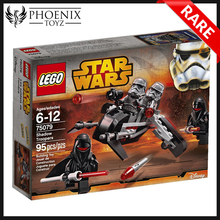 LEGO 75157 STAR WARS CAPTAIN REX/'S AT-TE SET REBELS RETIRED SEALED QTY AVAIL
