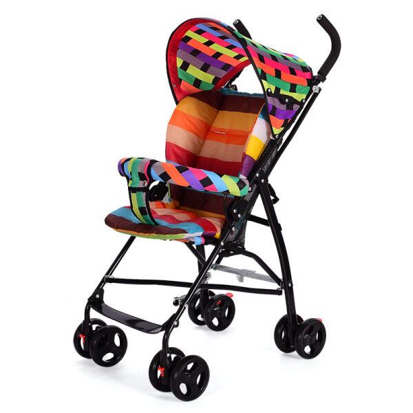 New baby stroller baby stroller umbrella stroller stroller Singapore