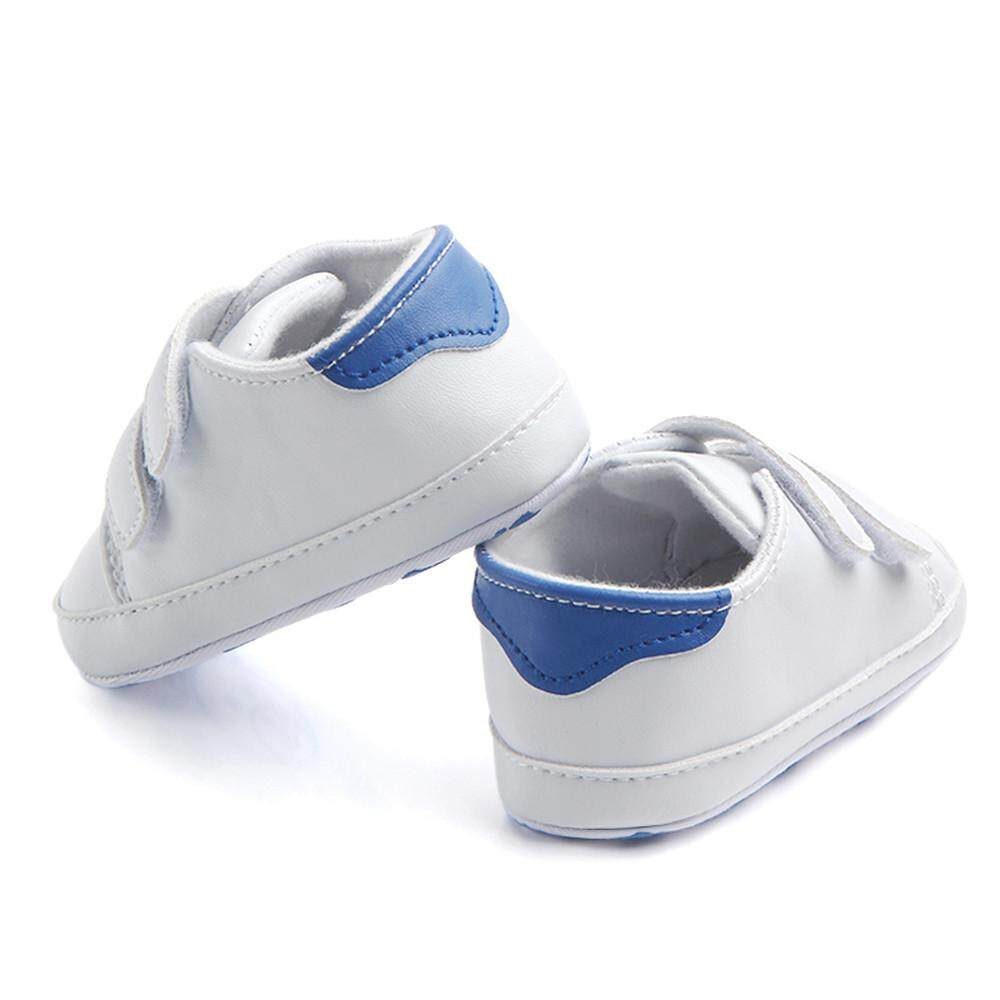 21bb0e697cfd Stonershop Kids Baby Girls boy shoes Infant Toddler Baby Boy Girl Soft Sole  Crib Shoes Sneaker