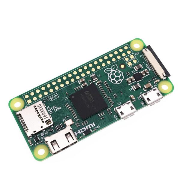 Giá Bảng Phát Triển Raspberry Pi Zero V1.3