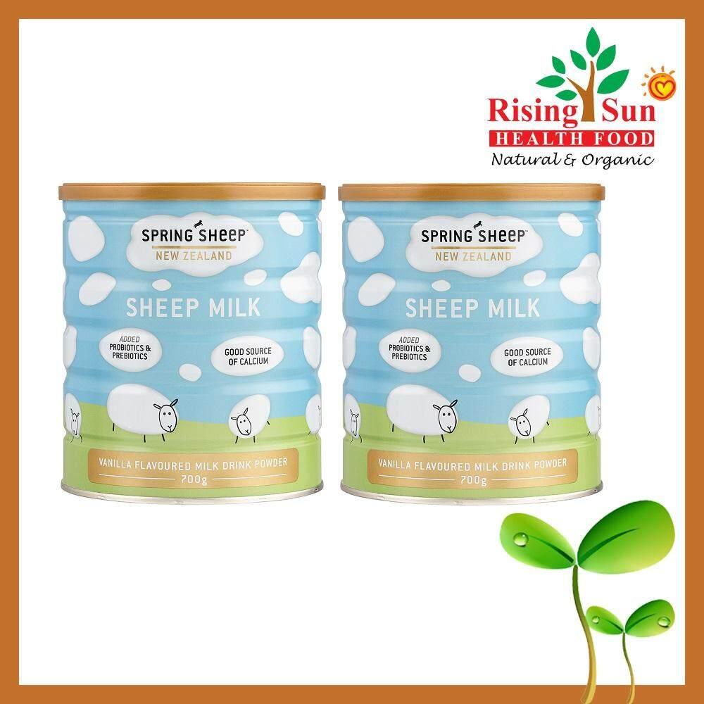 Sheep Milk Powder Price