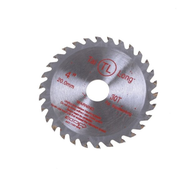 CANAMEK Wood Cutting Saw Blade 110 Angle Grinder Circular Drill Saw Blade Power Tool
