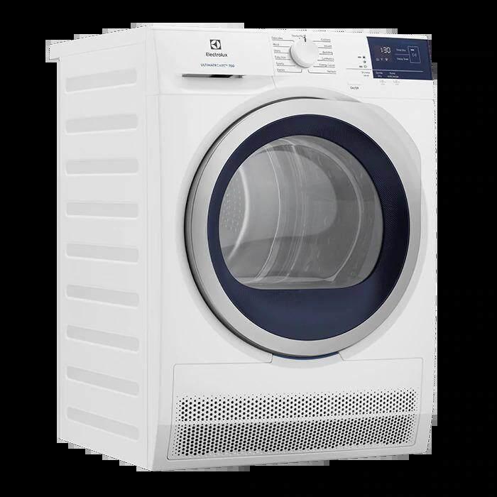 Electrolux Condenser Dryer 7kg EDC704GEWA (NEW MODEL)