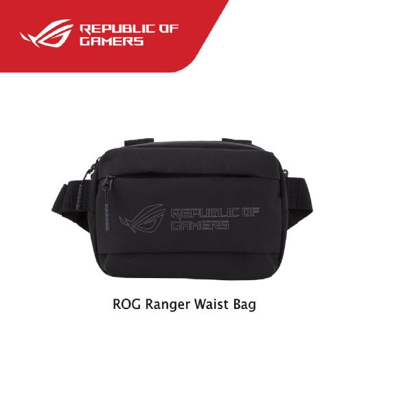 ASUS ROG RANGER WAIST PACK (BC1001) Malaysia