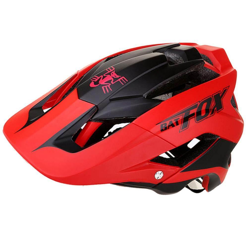 (Đặc biệt đề nghị có hàng) BATFOX thể thao chuyên nghiệp đi Mũ bảo hiểm, xe đạp đường bộ mũ bảo hiểm, xe đạp Mũ bảo hiểm, tích hợp 3D Thiết kế ngoài trời Mũ bảo hiểm xe đạp f-659