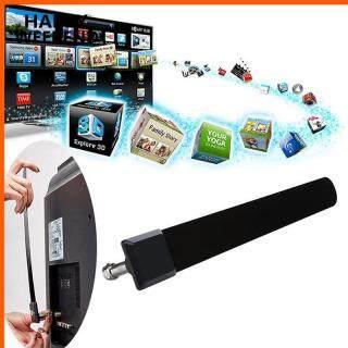 Ăng-ten TV Không Dây Anten TV HDTV Công Cụ Thu Dữ Liệu Kỹ Thuật Số Trong Nhà thumbnail