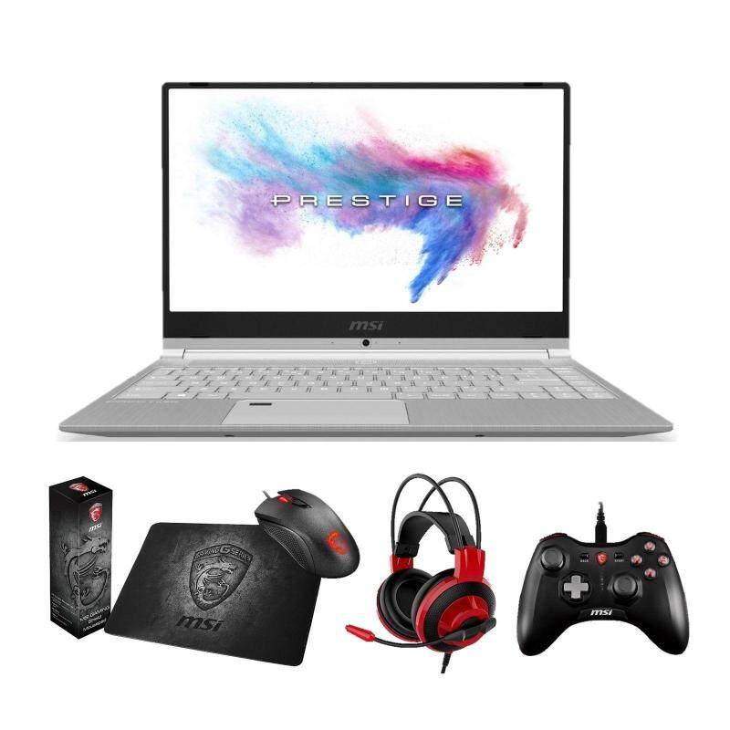 MSI PS42 14 Full HD Core i7-8550U i5-8250U MX150 2GB Gaming Workstation Laptop Malaysia