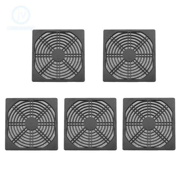 Dustproof 120mm Case Fan Dust Filter Guard Grill Protector Cover PC Compute Malaysia