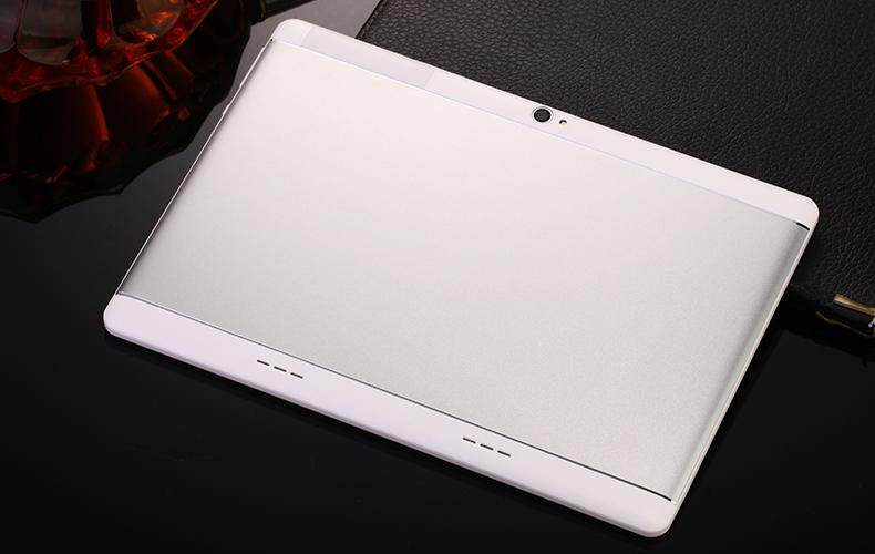10.1'' IPS High-definition Screen Tablet PC Android Quad Core 4+64GB HD WIFI 3G Phablet