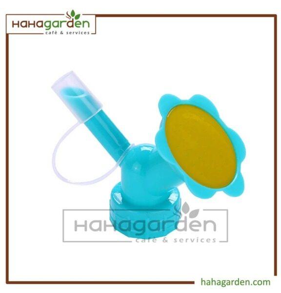 HHG Plastic Sprinkler Watering Nozzle (2In1)