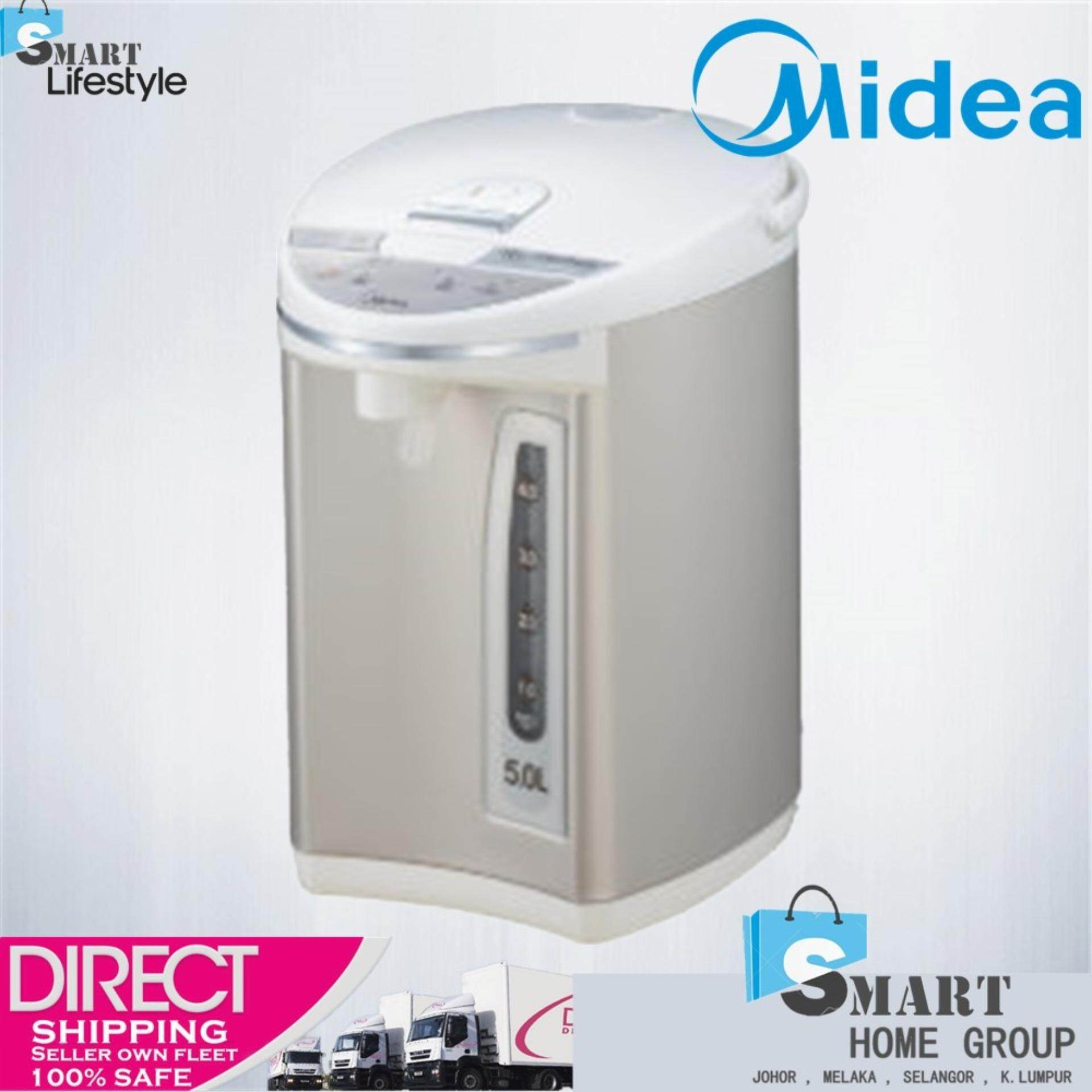MIDEA 4.0L Thermo Pot MTP-7064T