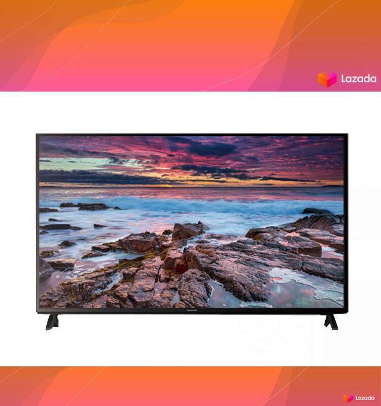 """PANASONIC 55"""" UHD SMART LED TV - TH55EX600K"""