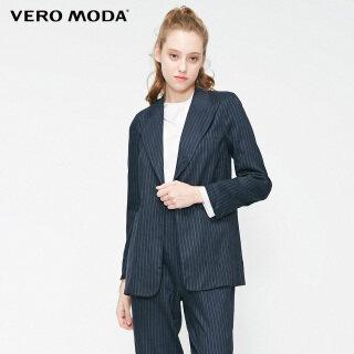 Áo Vest Một Nút Nữ Sọc Vero Moda 320108529 thumbnail