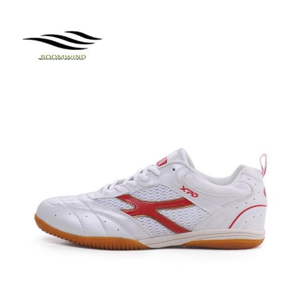 BoomWind Giày Chơi Bóng Bàn Cho Nam Và Nữ Mới Giày Cầu Lông Nhẹ Và Chống Trượt Giày Thể Thao Unisex Cỡ 36-46