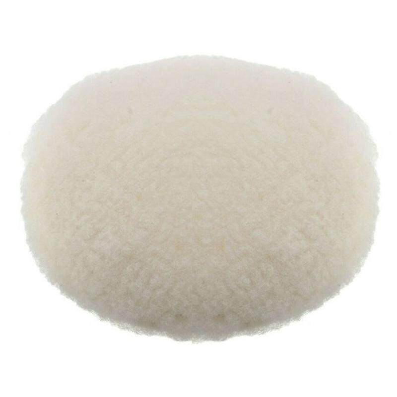 10 Inch 250mm Reusable Car Polisher Cleaning Cushion Polishing Cover Washable