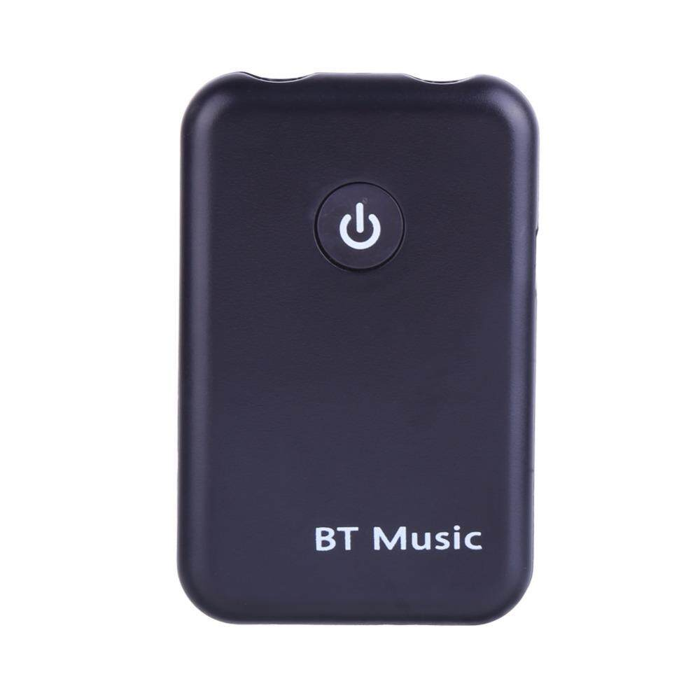 2 in1 Bluetooth Transmitter Receiver 3.5mm Stereo Wireless Music Audio Cable Dongle Bluetooth V4.2 Adapter for TV DVD MP3 PC