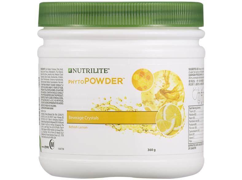 NUTRILITE PhytoPOWDER Electrolyte (Canister) 360g