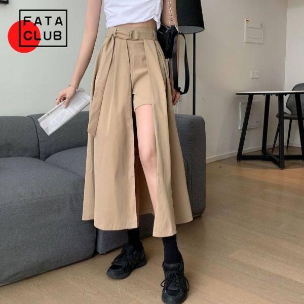 Nơi bán Váy Không Đều FATA 2021, Thiết Kế Mới Cho Nữ Mùa Hè