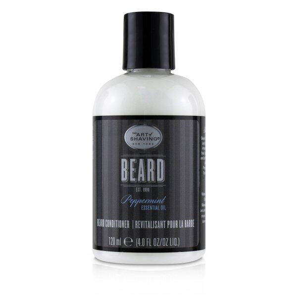 Buy THE ART OF SHAVING - Beard Conditioner - Peppermint Essential Oil 120ml/4oz Singapore
