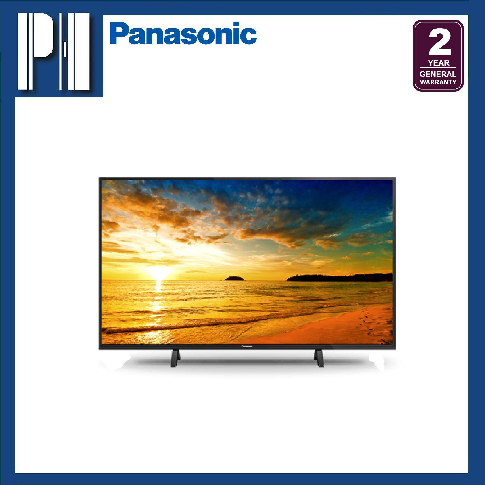 PANASONIC TH-43FX500K 43
