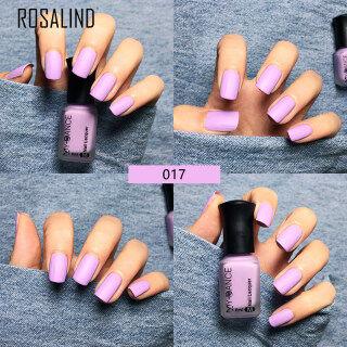 Sơn móng tay Rosalind bền màu không độc hại 30 màu tuỳ chọn - INTL thumbnail