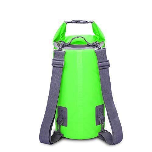 Waterproof Dry Bag Canoe Kayak Camping Hiking Fishing Boating Storage Sack Bags