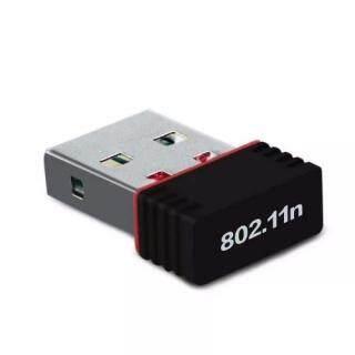 USB Wifi 802-11N thu sóng wifi, bắt sóng wifi dùng cho máy tính để bàn, laptop Dũng thumbnail