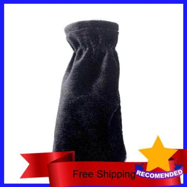 HOT SALE 3pcs Piano Sustain Pedal Cover Pleuche Universal Beautiful (Black) Malaysia