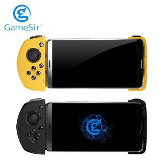 Bộ Điều Khiển Chơi Game Di Động Chính Hãng GameSir G6, Điều Khiển Không Dây Bluetooth Cho Điện Thoại Android PUBG Mobile Call Of Duty thumbnail