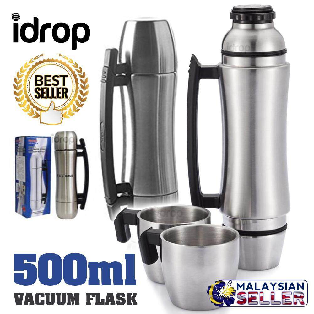500ml DOUBLE SUPPER Vacuum Flask