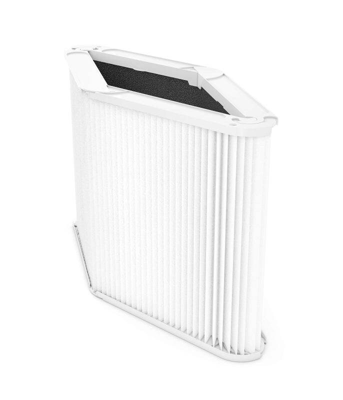Blue Air air purifier Blue Pure 200 series replacement filter particles carbon Particle and Carbon Filter activated carbon odor 103995 Singapore