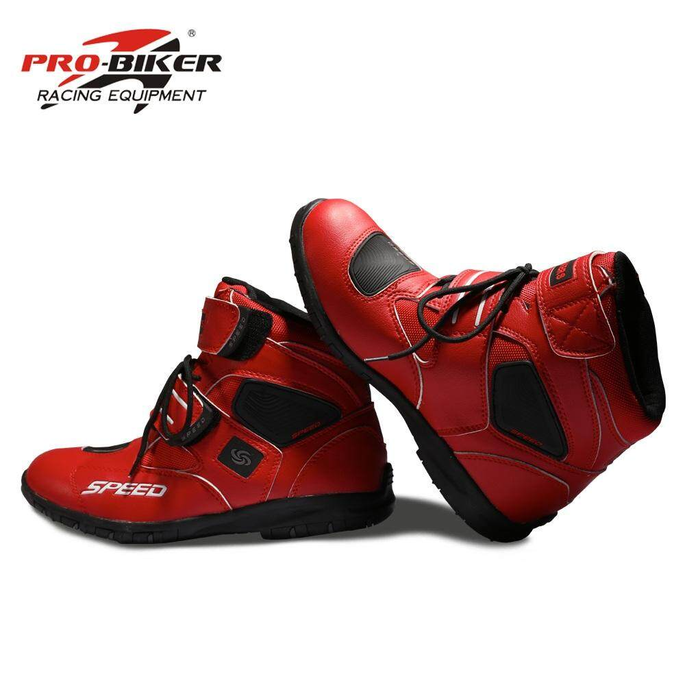 e0e11bf08ef Motorcycle Boots for sale - Motorcycle Footwear online brands, prices &  reviews in Philippines | Lazada.com.ph