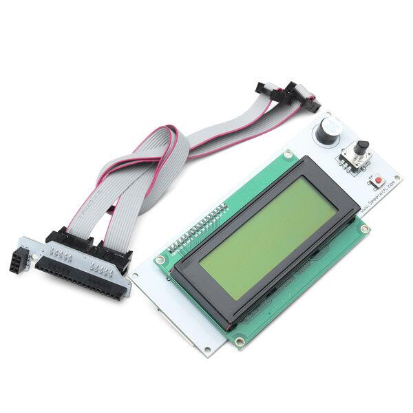 Giá 3D Máy In RAMPS1.4 LCD2004 Điều Khiển Đồ Họa Mô-đun Màn Hình